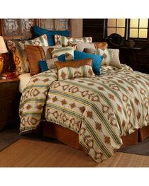 HiEnd Accents Alamosa Five-Piece Super Queen Bedding Set, , hi-res