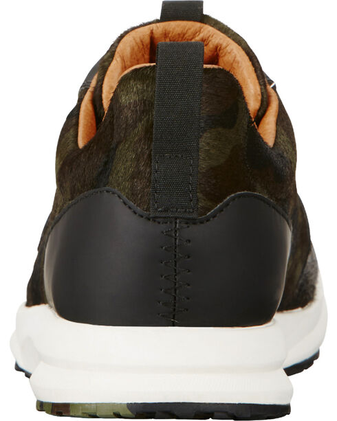 Ariat Women's Fusion Sneakers, Camouflage, hi-res