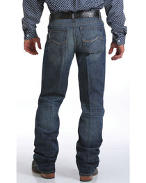 Cinch Men's Grant Mid Rise Relaxed Fit Jeans - Boot Cut, , hi-res
