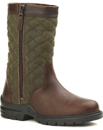 Ovation Women's Nora Country Boots, , hi-res