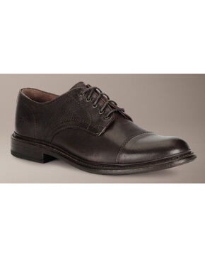 Frye Jack Oxford Shoes, Dark Brown, hi-res