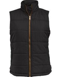 Wolverine Women's Parker Quilted Vest, , hi-res