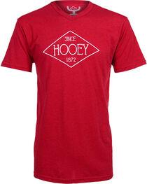HOOey Men's Graphic Short Sleeve Tee, , hi-res