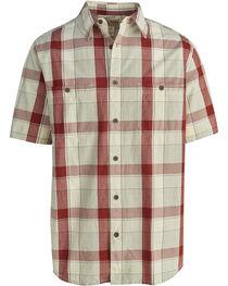 Woolrich Men's Tall Pine Ripstop Plaid Shirt , , hi-res