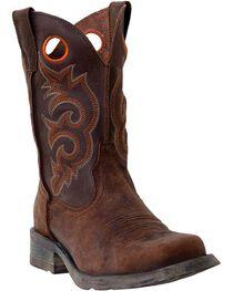 Laredo Men's Gaucho Prowler Western Boots, , hi-res