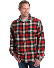 Woolrich Men's Wool Buffalo Shirt, , hi-res