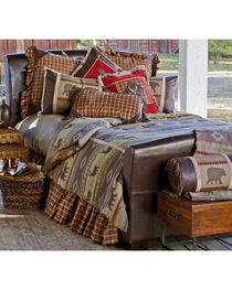 Carstens Heartland Queen Bedding - 5 Piece Set, , hi-res