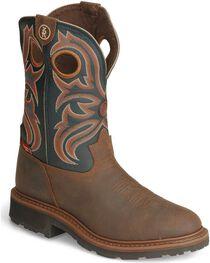 Tony Lama Men's Signature Western Work Boots, , hi-res