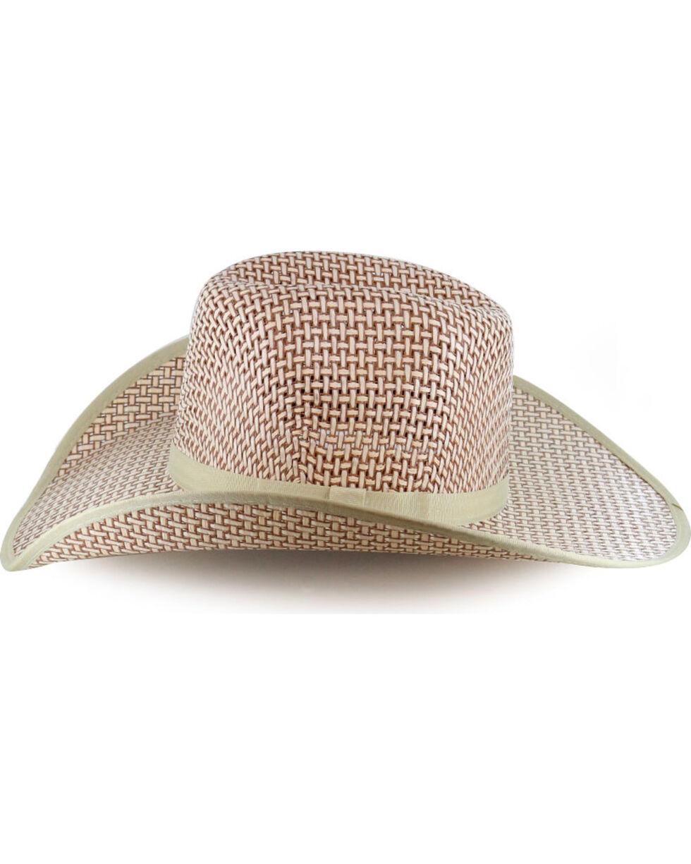 Cody James® Men's 20X Straw Hat, Natural, hi-res
