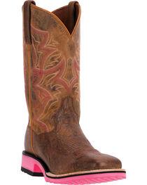 Dan Post Women's Serrano Pro Western Boots, , hi-res