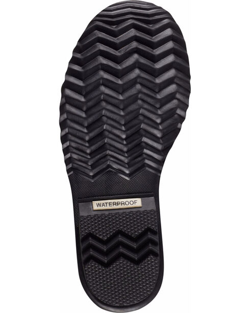 Sorel Kids' Yoot Pac Winter Boots, Black, hi-res