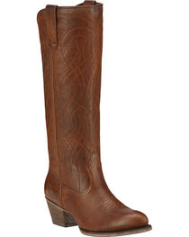 Ariat Women's Singsong Western Fashion Boots, , hi-res