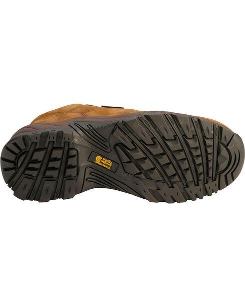 Chippewa Men's IQ Waterproof Composite Toe Oxfords, , hi-res