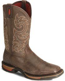 Rocky Men's Long Range Western Boots - Square Toe, , hi-res