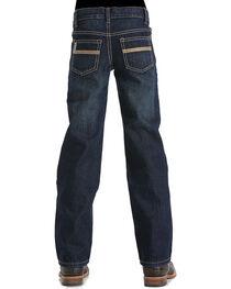 Cinch Boys' White Label Denim Jeans, , hi-res