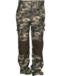 Rocky Men's Venator Camo 2-Layer Pants , , hi-res