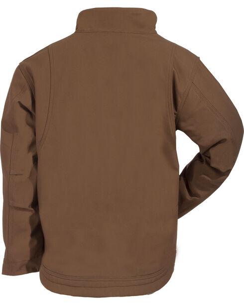 Berne Adler Coat - Tall 2XT, Brown, hi-res