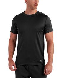 Carhartt Men's Base Force Extremes Lightweight Short-Sleeve T-Shirt - Tall , , hi-res