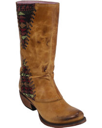 Lane Women's El Paso Western Boots, , hi-res