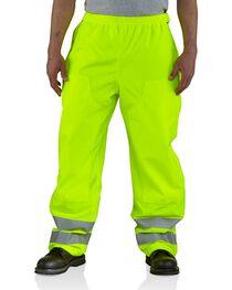 Carhartt High-Visibility Class E Waterproof Pants, , hi-res