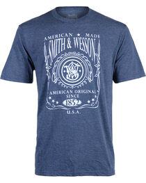 Smith & Wesson Men's Original T-Shirt, , hi-res