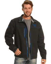 Cowboy Hardware Men's Woodsman Jacket, , hi-res