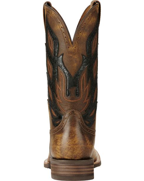 Ariat Men's Nighthawk Western Boots, Bomber, hi-res