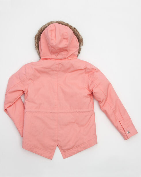 Shyanne® Girls' Anorak Jacket, Pink, hi-res