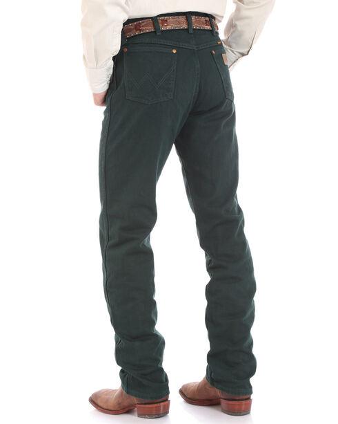 Wrangler Jeans - 13MWZ Original Fit Prewashed Colors, Mesquite, hi-res