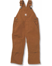 Carhartt Toddler's Bib Overall, , hi-res