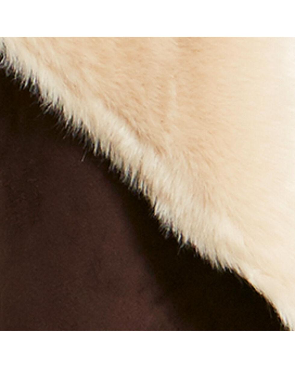 Ariat Women's Brown Kesha Vest, , hi-res