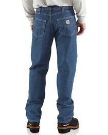 Carhartt Men's Flame Resistant Utility Jeans, , hi-res