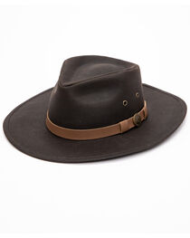 Outback Unisex Kodiak Hat, , hi-res
