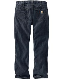 Carhartt Workwear Men's Relaxed Fit Holter Jeans, , hi-res