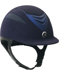 One K Defender Suede Helmet, , hi-res