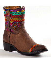Johnny Ringo Women's Mad Dog Western Booties, , hi-res