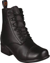 Ariat Women's Heritage Rt Paddock Boots, , hi-res