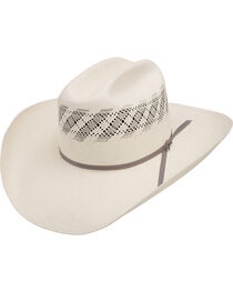 Stetson Men's Thunder 10x Straw Hat, , hi-res
