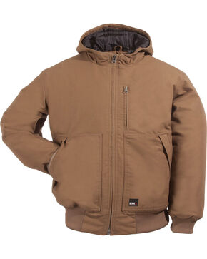 Berne Matterhorn Jacket - Tall Sizes, Brown, hi-res