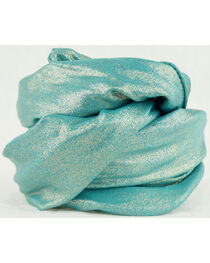 Pink Pewter Mint Shelly Flexible Multi-Use Wrap, , hi-res