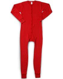 Red Long Underwear, , hi-res