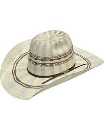Twister Men's 3-Tone Punchy Bangora Hat , , hi-res
