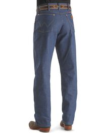 "Wrangler Jeans - 31MWZ Relaxed Fit Rigid - 38"" Tall Inseam, , hi-res"