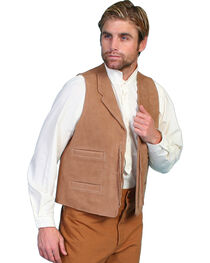 Wahmaker by Scully Leather Range Vest, , hi-res