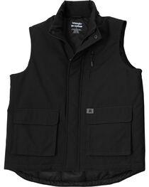 Wrangler Riggs Workwear Men's Foreman Vest, , hi-res