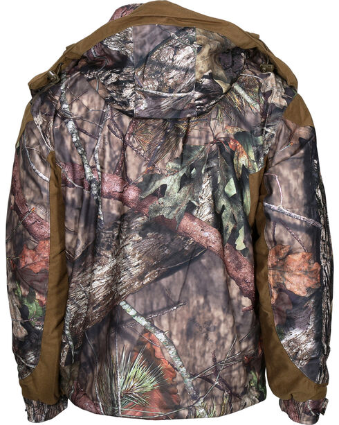 Rocky Men's ProHunter Insulated Parka, Brown, hi-res