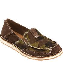 Ariat Women's Cruiser Shoes, , hi-res
