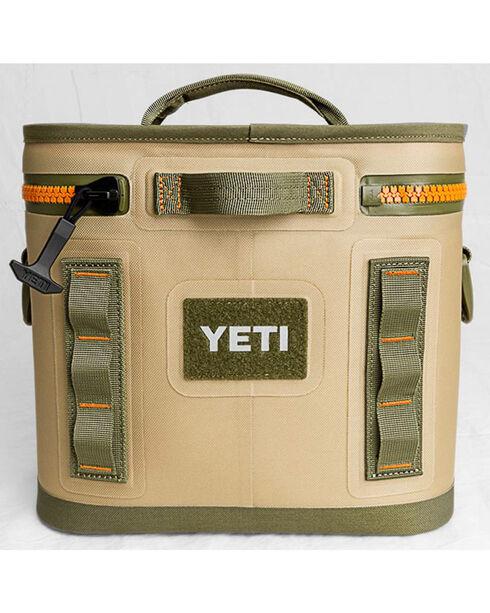 Yeti Hopper Flip 8 Cooler , Tan, hi-res