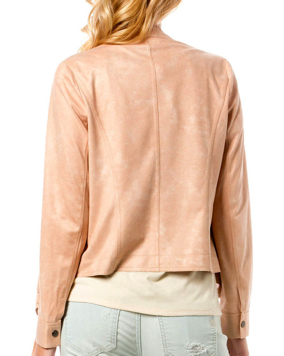 Miss Me Women's Straight Laced Jacket, , hi-res