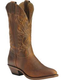 Boulet Cowboy Boots - Med Toe, , hi-res